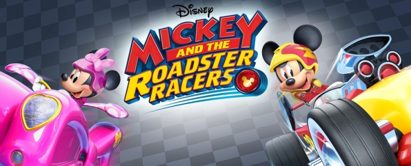 mickey and the roadster racers disney show review the mouse minute