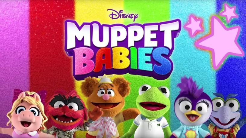 The New Muppet Babies Returns To Tv A Cartoon Series