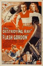 Flash Gordon 5