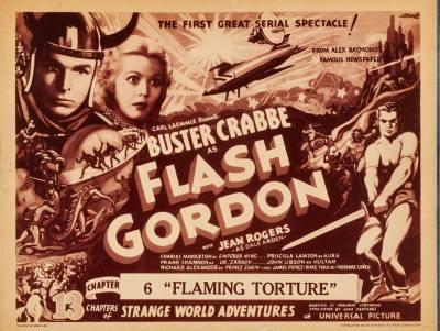 Flash Gordon 6