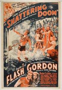 Flash Gordon 7