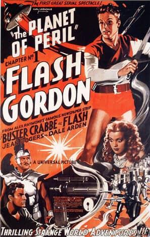 Flash Gordon1